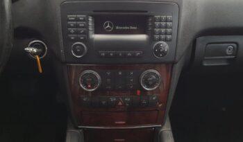 Mercedes ML 280 CDI full